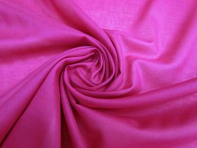 Great value Cotton Voile- Valentine Pink #2673 available to order online New Zealand