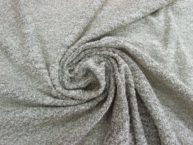 Great value Boucle Knit- Cloudy Grey #4649 available to order online New Zealand