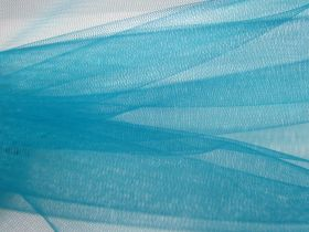 Great value Metallic Net- Aqua available to order online New Zealand