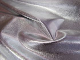 Great value Liquid Foile Lycra- Silver available to order online New Zealand