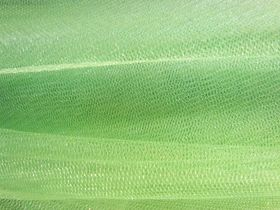 Great value Metallic Net- Lime available to order online New Zealand