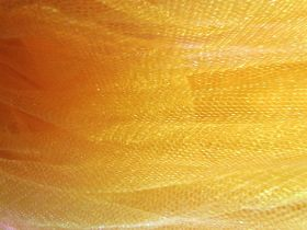 Great value Metallic Net- Yellow available to order online New Zealand