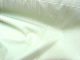 Great value Stretch Cotton Shirting- Spearmint Stripe available to order online New Zealand