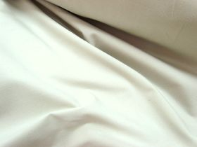 Great value Stretch Poplin- Dark Cream available to order online New Zealand