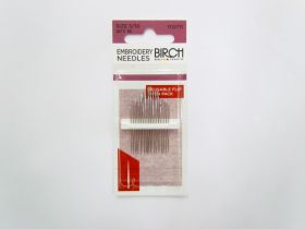 Great value Embroidery Needles- size 5/10 available to order online New Zealand