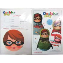Super Ooshka Girl