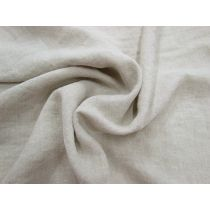 Rustic Linen- Washed Grey Beige