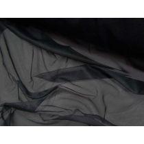 Ultra Sheer Iron On Interfacing- Black A