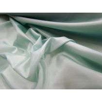 Polyester Lining- Mint Leaf