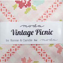Moda Vintage Picnic Promo Pack