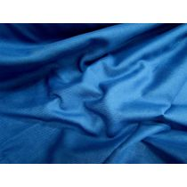 Voile Twill- Regal Blue