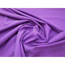 Matte Spandex- Violet Purple