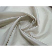 Polyester Lining- Stone Grey