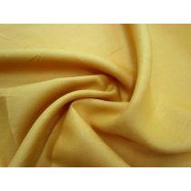 Golden Mustard Linen
