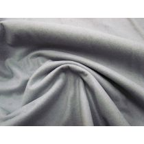 Wool Felt- Steely Silver
