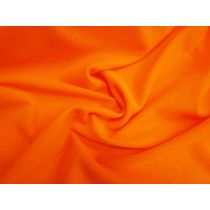 Wool Blend Hi Vis Sports Knit- Orange #929