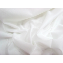 Fusible Soft Weave Interfacing- Creamy White