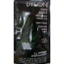 Dylon 50g- Dark Green