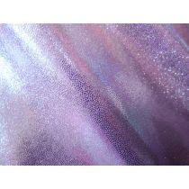 Fog Finish Lycra- Lilac