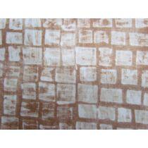 Mosaic Tiles- Brown