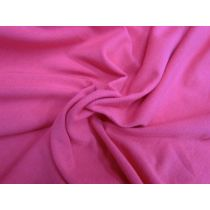 Cotton Spandex- Party Girl Pink
