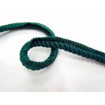 Cushion Piping- Teal Green