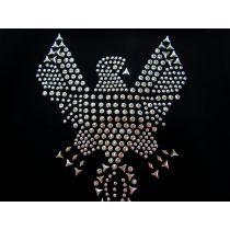 Studded Embellishment Motif Bundle- Eagle- 3 for $5