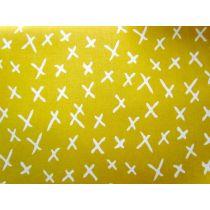 Savannah #24- Mustard