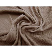Woodsy Oak Textured Jersey