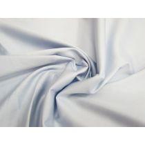 Cotton Sateen- Heavenly Blue