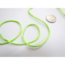 Rat Tail Ribbon- Lime