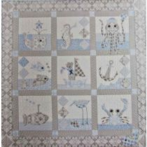 Sailor Baby- Quilt Pattern