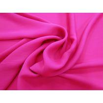 Georgette- Exuberant Pink
