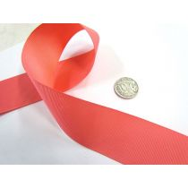 Grosgrain Ribbon 38mm- Watermelon