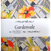 Moda Gardenvale Charm Pack