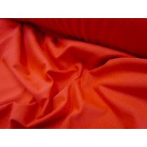 Organic Jersey- Red #684