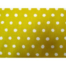 Echino Standard Spot- Mustard