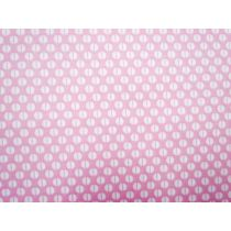 Ella's Basics- Bean Spot- Pink