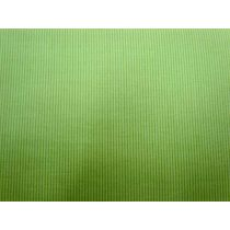 Ella's Basics- Pinstripe- Green