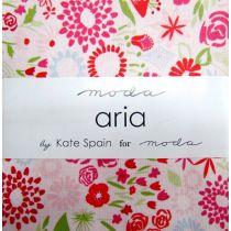Moda Aria Promo Pack