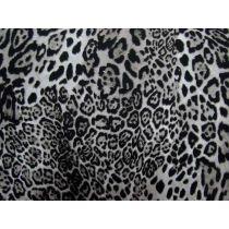 Rose & Hubble Cotton- Snow Leopard