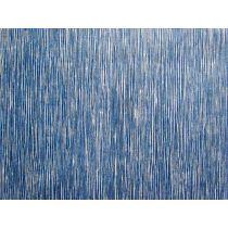Heavy Rain Cotton- Denim Blue