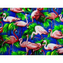 Flamingo Cotton