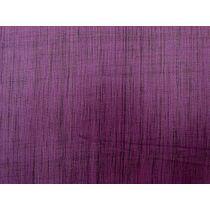 Cross Weave Wovens- Purple