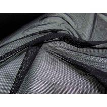 Sturdy Netting- Black