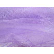 Metallic Net- Lilac