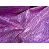 Shattered Glass- Barbie Pink