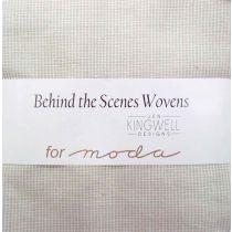 Moda Behind The Scenes Charm Pack