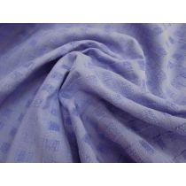 Lavender Fields Self Check Canvas