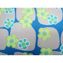 Hello Blossom #11 Blue